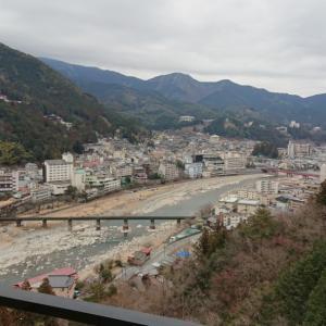 初めての岐阜旅★下呂温泉に泊まる お宿の朝ごはん