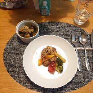 もちもち生パスタを作る@料理教室