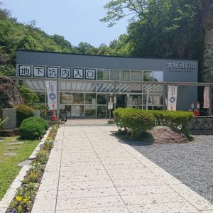栃木・大谷資料館 × 東方神起