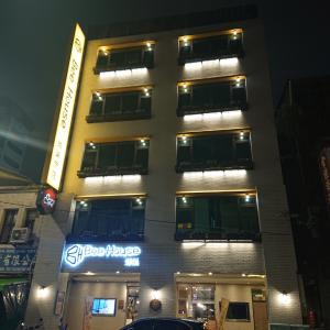 10月台湾旅のお宿【台北蜂巣旅店 BeeHouse】
