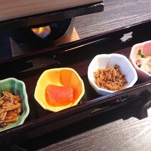 長野の旅⑤ 渋温泉『さかえや』に泊まる♨️朝食編