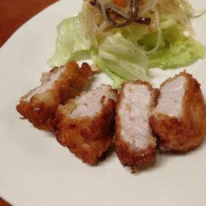 柔らかな豚肉へ〜