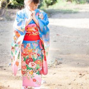 衣装、着付七五三ロケーション撮影 大阪、奈良、和歌山、兵庫に出張いたします!