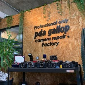 プロカメラマンがプロ専用会社に機材メンテナンスを出す意義とは。