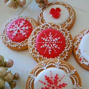 red&whiteクリスマス