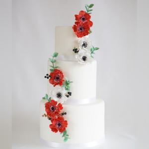 元気で笑顔が戻るそんなケーキ