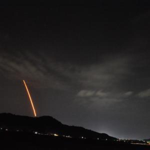 JAXA・イプシロン2号機の打ち上げに成功セリ!