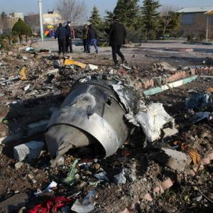 イラン、ウクライナ機撃墜を認めるもアメリカの冒険主義のせいでミスったとの主張に俺呆れる