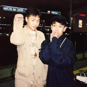 【訃報】元フォークダンスDE成子坂の桶田さん、去年亡くなっていた 相方に続き48歳の若さで逝く