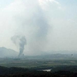 金与正は容赦なし!北朝鮮が南北連絡事務所を爆破!軍事的行動計画を作ると発表