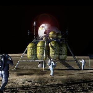 日本人初の月面着陸が決定!アメリカの月面探査参加で2020年代後半にも実現へ