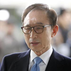 韓国元大統領の李明博、懲役17年が確定 娑婆に出られるのは95歳 朴槿恵は懲役20年で決まりか