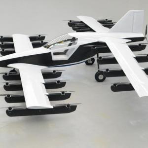 東大発ベンチャーの空飛ぶ車、アメリカで予約販売開始もただの飛行機だろと俺の中で話題