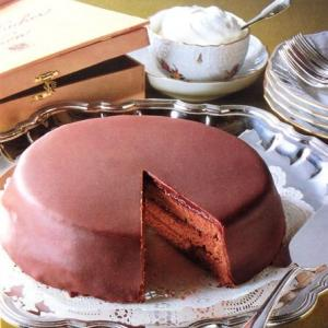 チョコレートケーキと言えば…・