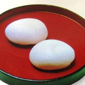 マシュマロ?可愛らしい卵のフォルムが~