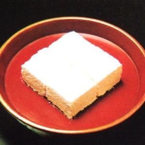 山川・長生殿とともに日本三大銘菓の一つとされる~越乃雪