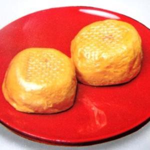 日本三大饅頭のひとつとして・・・薄皮〇〇