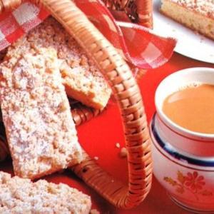 ドイツのある日曜の朝食~と日本の朝食?