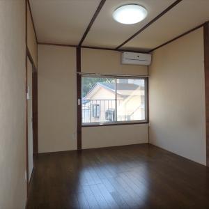 木造アパート床の防音対策