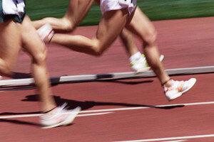 第5回岡山マラソンが終わりました!