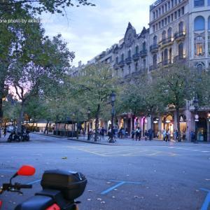 バルセロナの人気バルの入店方法。