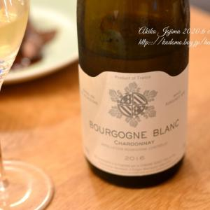 Bourgogne Blanc ❤︎節酒キャンペーン