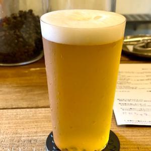 クラフトビール好きのお店に♪Go