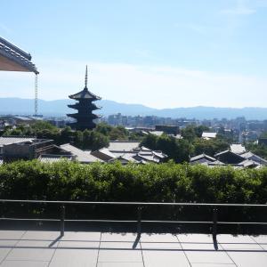 京都は名古屋より暑い問題