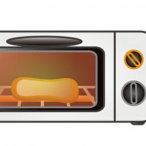 オーブントースターが汚れたら重曹で掃除♪頑固な焦げの落とし方教えます!