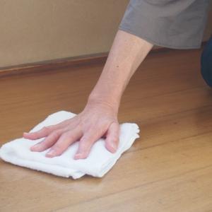 掃除をするとカロリー消費量はどれくらい?風呂、トイレ、庭そうじなど