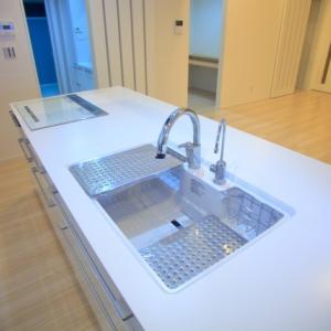 キッチンの水切りかごの掃除方法は?水垢、カビ、ヌメリの落とし方