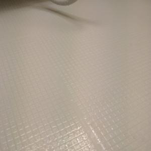 お風呂の床がベタベタする時の掃除方法!