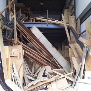 大阪北部地震から1年