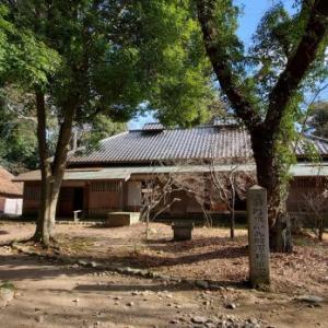 西那須野を行く 乃木別邸 @栃木県