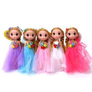 ドレスドール フェアリープリンセス お人形