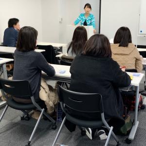 福岡セミナー始まったよ。