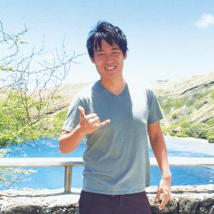 ハワイでネットビジネス始めたい