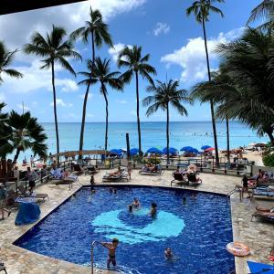 ハワイ在住者とハワイ子育てトークしたい人