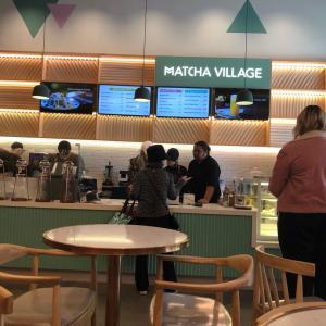 Matcha Village