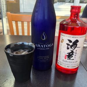 特別なお酒@ TAKAO RESTAURANT