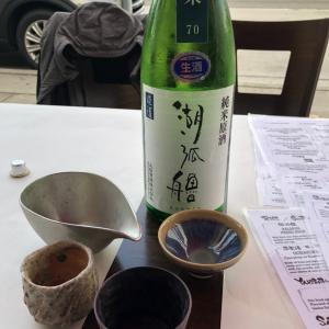 一升瓶@TAKUMA