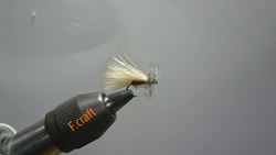 249匹目「FlyTying : Stimulator」