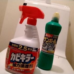 ぱぱっち×トイレ掃除。