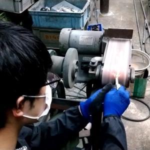 チビ太×金属加工。