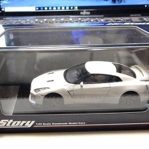 日産GT-R☆