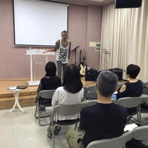 ホーチミンも5年目 薬物更生施設と日本語礼拝2つ