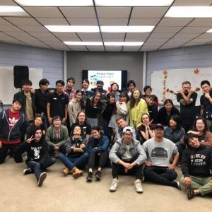AZUSA PACIFIC フライデー集会&ユニオンチャーチ(ロサンゼルスリトル東京)