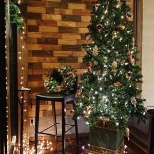 新会堂で初のクリスマス!令和元年