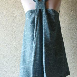 羽織でチュニック <すゑさんの着物リメイク…その48>