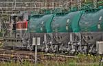 浜川崎貨物列車風景【HDRi】(神奈川県川崎市川崎区鋼管通)